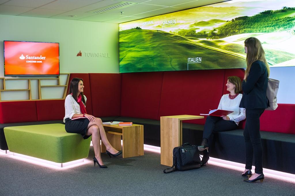Santander Consumer Bank GmbH Foto