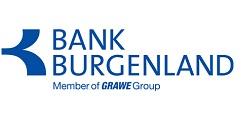 Logo HYPO-BANK BURGENLAND Aktiengesellschaft