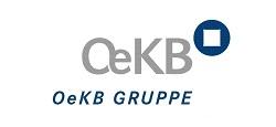 Logo OeKB - Österreichische Kontrollbank AG