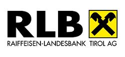 Logo Raiffeisen-Landesbank Tirol AG
