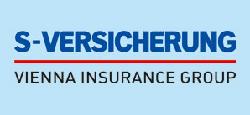 Logo SPARKASSEN VERSICHERUNG AG Vienna Insurance Group