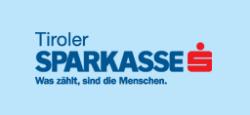 Logo TIROLER SPARKASSE Bank AG Innsbruck