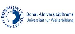 Logo Donau-Universität Krems