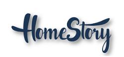 Logo HomeStory AG