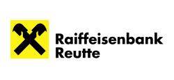 Logo Raiffeisenbank Reutte