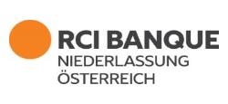 Logo RCI Banque SA Niederlassung Österreich