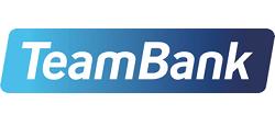 Logo TeamBank AG